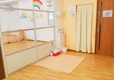 乳児室(0才児室)